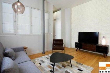 202117 - Appartement 6 Personnes A Paris