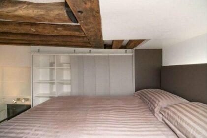 3rd District Apartments - Le Marais Oberkampf Area