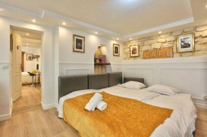 42-Luxury Flat