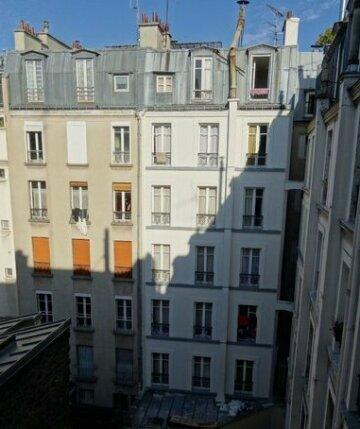 Acacia Hotel Paris