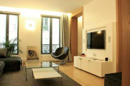 Amazing Luxury Apartment Boulevard Saint-Germain
