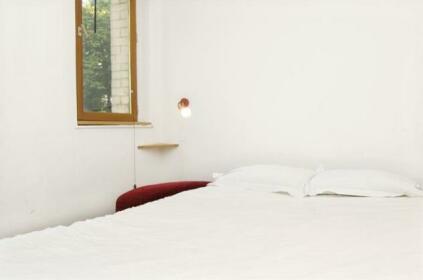 Apart Inn Paris - Menilmontant Pere Lachaise