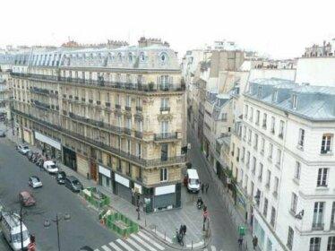 Apart Of Paris Le Marais Rue Saint Martin