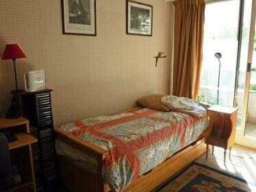 Apartment Avenue Versailles Paris