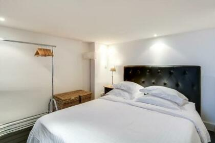Apartment Confort Champs Elysees Paris 8