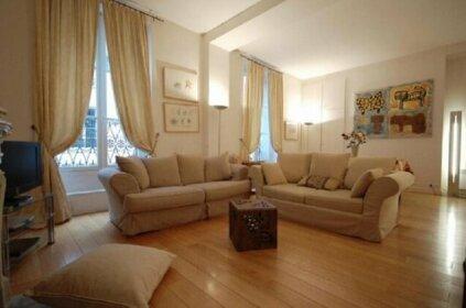 Apartment Marais 4