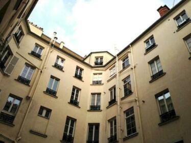 Apartment Phil Republique