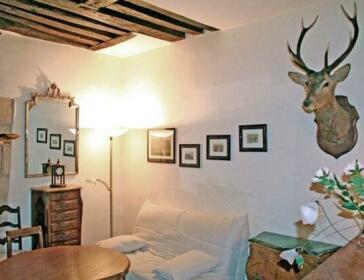Apartment Rue Harpe Paris