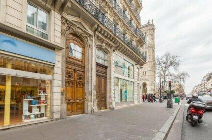 Apartment WS Hotel de Ville - Le Marais