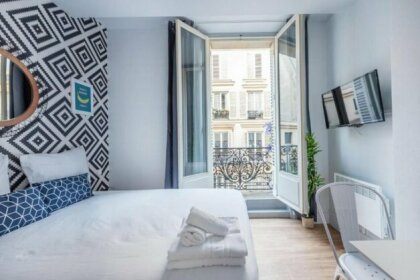 Apartment WS Hotel de Ville - Musee Pompidou