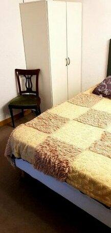 Appartement au coeur du Paris