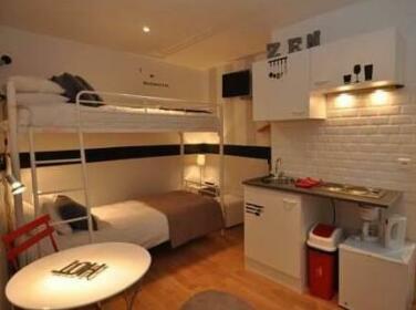 Appartement Butte Montmartre