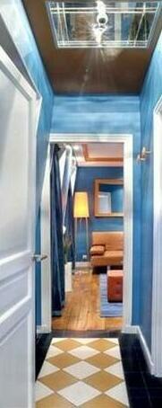 Appartement Faubourg Saint Martin