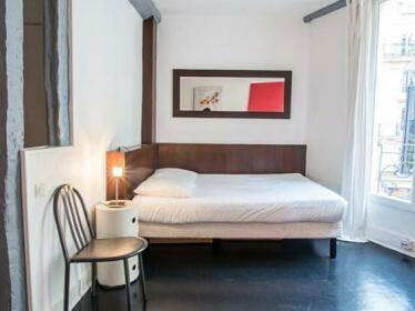 Appartement Fontaine Saint Michel