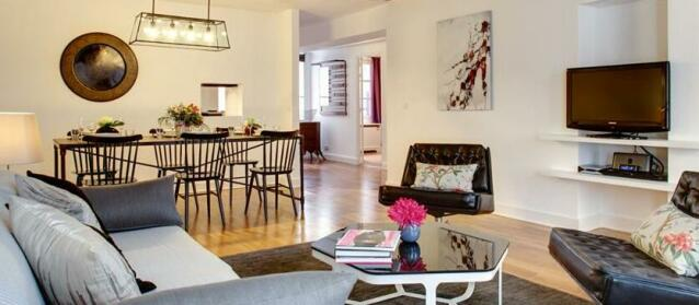 Appartement Mazarine