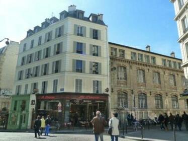 Appartement Montmartre Paris