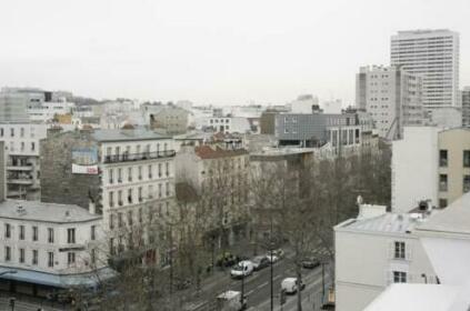 Appartement Paris Cocoon Cite de la Musique