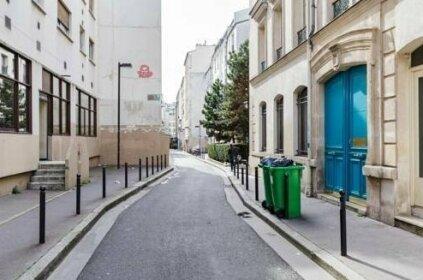 Appartement Passage Saint Sebastien