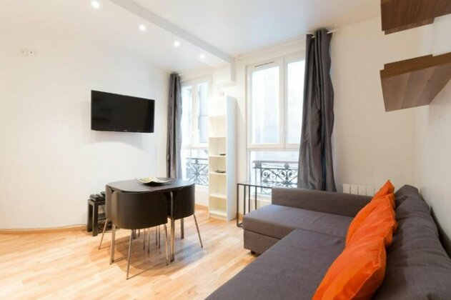 Appartement Petits Champs- Photo2