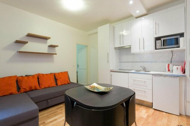 Appartement Petits Champs- Photo5