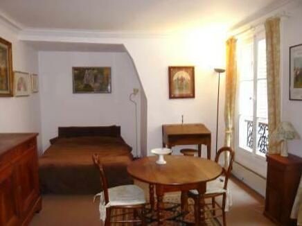 Appartement Rue Therese- Photo3