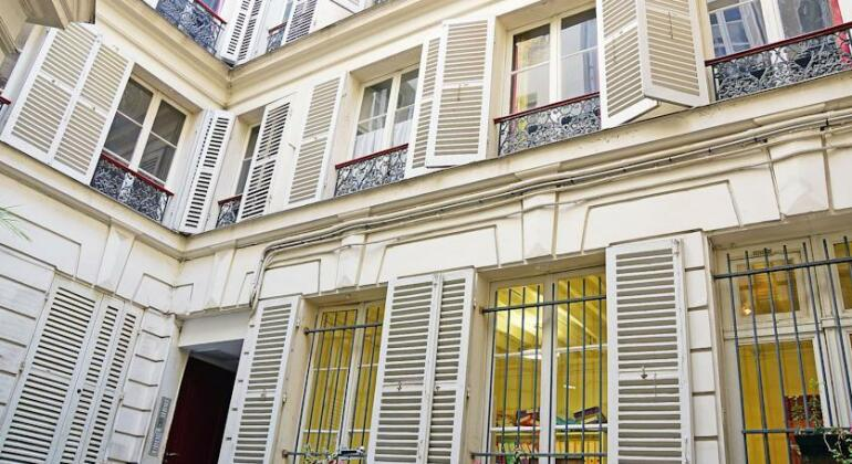 Appartement Rue Therese- Photo5