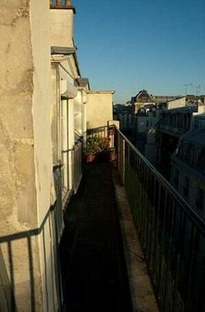 Appartement Saint Marc