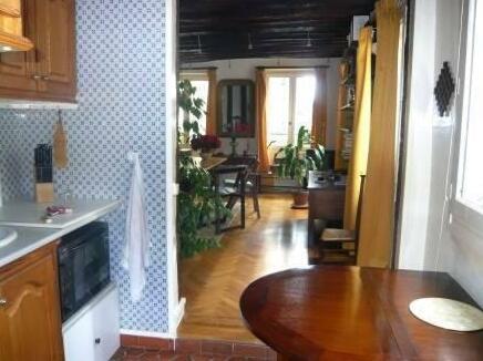 Appartement Sainte-Anne- Photo2