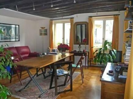 Appartement Sainte-Anne- Photo3