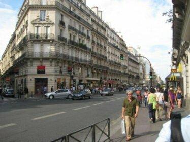 Atypique apartment - Saint-Germain des Pres