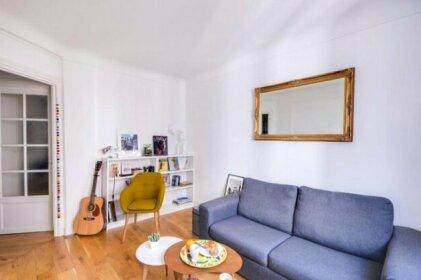 Bastille - Lovely 1 Bedroom Flat
