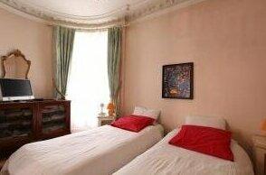 Beranger Luxe Apartment