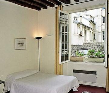Bonappart Apartments Grand Studio Paris