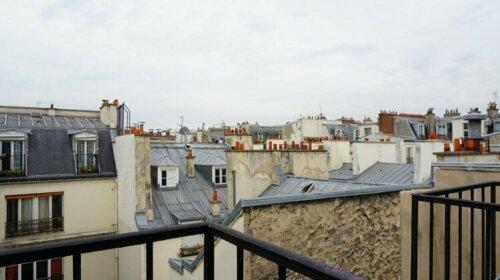 Bonne-Nouvelle - 2 pieces - Paris 2