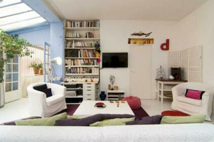 BP Apartments - Le Marais Oberkampf area