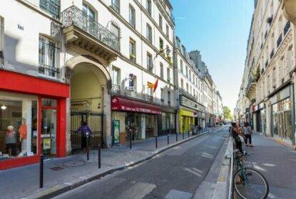 CMG Bastille/ Voltaire III