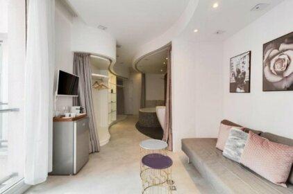 Comfy and design studio - Marais district