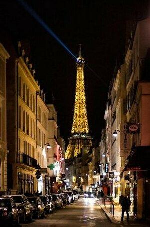 Cosy Apartment near Eiffel Tour