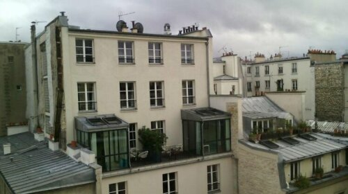 Cosy Flat Paris