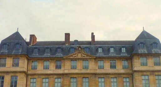 Cosy Junior Suite In Le Marais