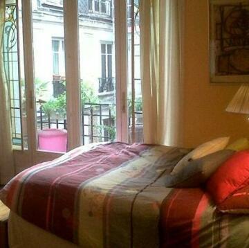 Domingorooms Paris - Le Marais