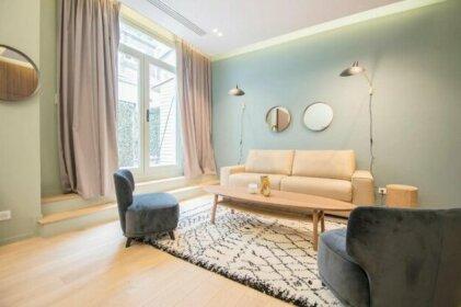 Dreamyflat residence