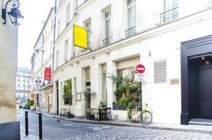 Dreamyflat - Saint Germain