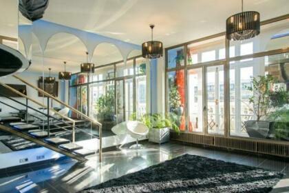 Eric Galula - Perez Apartments