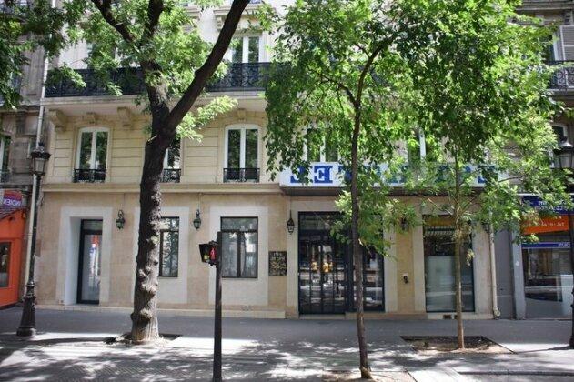 Est Hotel Paris