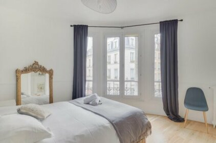Excelsior Lodging - Luxury flat rue St Honore