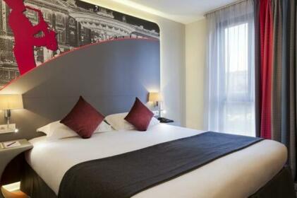 Express By Holiday Inn Porte D'Italie