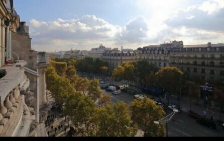 Fantastic view Champs Elysees Apartments