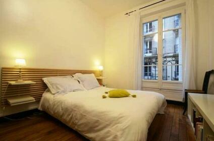 Friendly Rentals Paris Expo Porte de Versailles Apartment