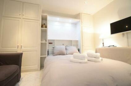 Friendly Rentals Saint Michel Apartment